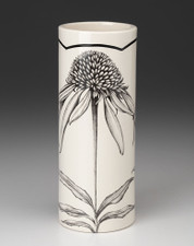 Small Vase: Cone Flower