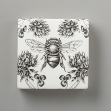 Wall Box: Honey Bee