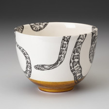 Small Bowl: Leopard Snake