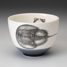 Small Bowl: Horseshoe Crab