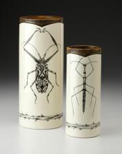 Small Vase: Walking Stick