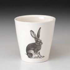 Bistro Cup: Sitting Hare