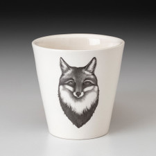 Bistro Cup: Fox Portrait