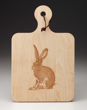 Maple Board: Hare