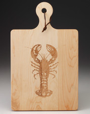Maple Board: Lobster