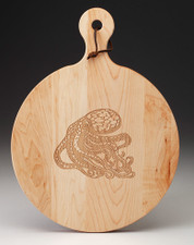 Maple Board: Octopus