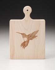 Maple Board: Hummingbird #4