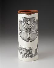 Large Vase: Sand Dollar