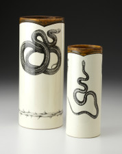 Large Vase: Mexican Rat Snake