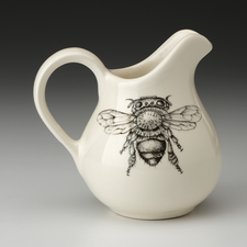 Creamer: Honey Bee