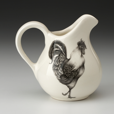 Creamer: Rooster