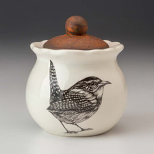 Sugar Bowl: Carolina Wren