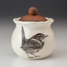Sugar Bowl: Carolina Wren