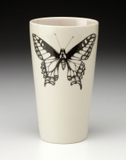 Tumbler: Swallowtail Butterfly
