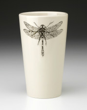 Laura Zindel Dragonfly Tumbler