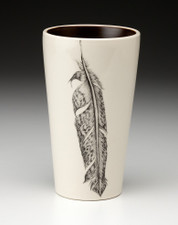Tumbler: Pheasant Feather