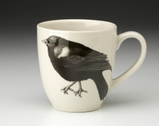 Mug: Red-Winged Blackbird