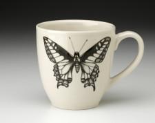 Mug: Swallowtail Butterfly