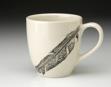 Mug: Pheasant Feather