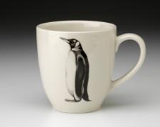 Mug: King Penguin