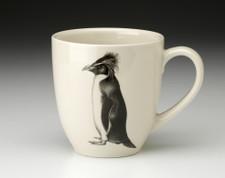 Mug: Rockhopper Penguin