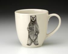 Mug: Standing Bear