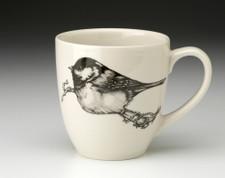 Mug: Coal Tit