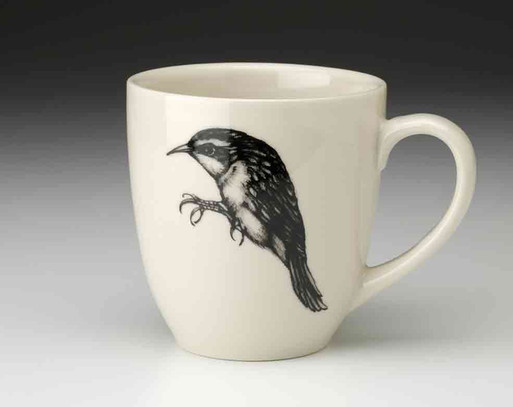 Mug Tree Creeper Laura Zindel Design