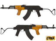 CYMA CM050 Romanian Style AK47 AIMS EBB Rifle AEG in Wood