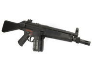 CYMA M5A4 Submachine Gun AEG in Black