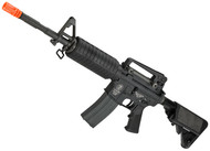 A&K M4A1 PTW Systema Clone Full Metal in Black
