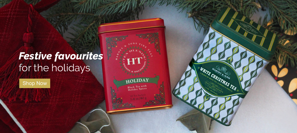 Festive favourites for the holidays. Shop Now.