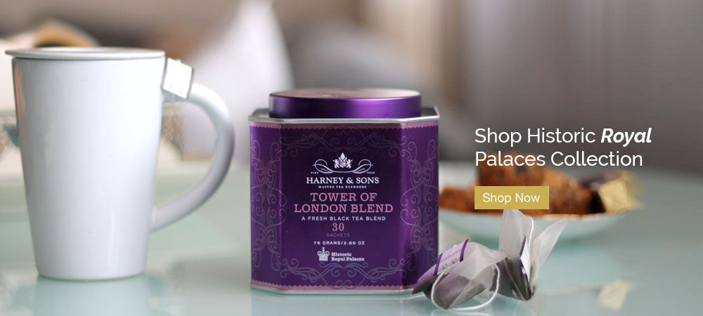 Shop Historic Royal Palaces Collection