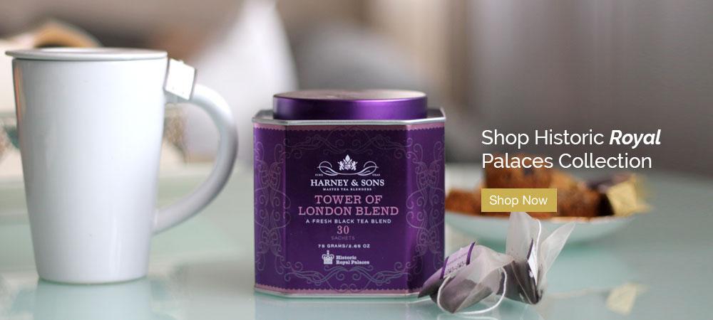 Shop Historic Royal Palaces Collection
