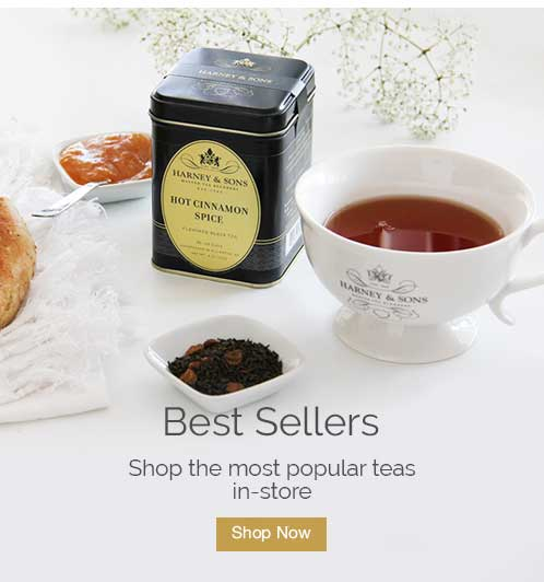 Shop the most popular teas in-store