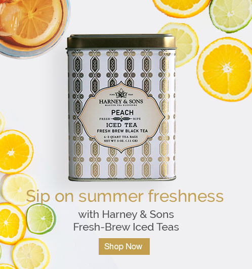 Harney & Sons Fresh Brew Iced Tea