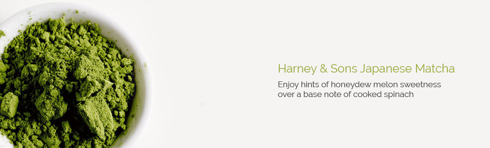 Harney & Sons Japanese Matcha