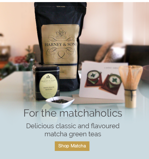 For the Matchaholics: Delicious classic and flavoured matcha green teas. Shop Matcha