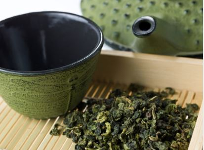 Oolong tea and why choose it