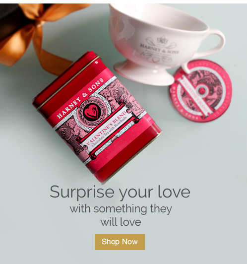 Surprise your love with something they will love - Shop Valentine's Day Gifts