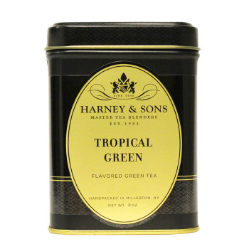 Harney & Sons Green Tea with Pineapple