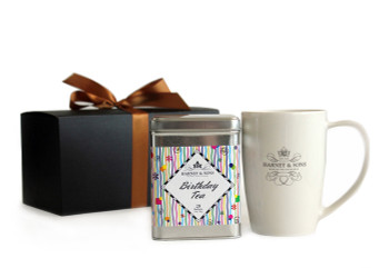 Birthday Tea Gift Set