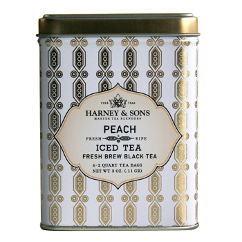Harney & Sons Peach Fresh Brew Iced Tea