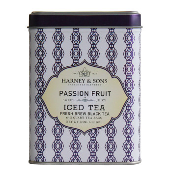 Harney & Sons Passion Fruit Iced Tea