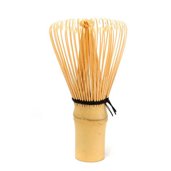 Bamboo Whisk for Matcha (80 pong)