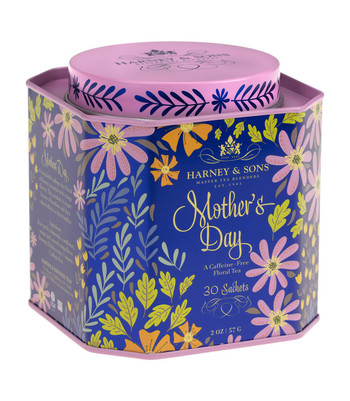 Harney & Sons Mothers Day Floral Herbal Tea