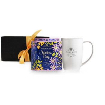 Harney & Sons Mother's Day Gift Set