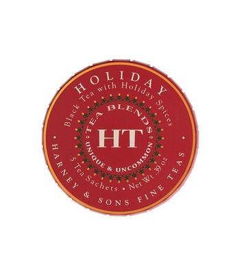 Harney & Sons Holiday Tea Tagalong (5 Sachets)
