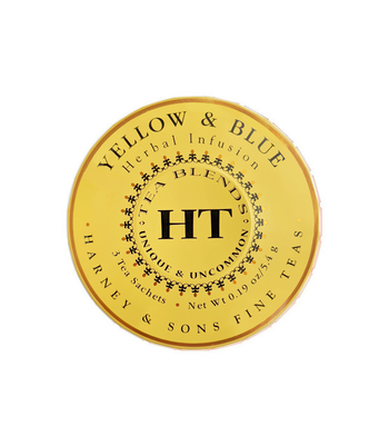 Yellow & Blue Tagalong (5 sachets)