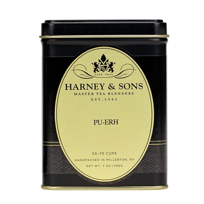 Harney & Sons Puerh 4 oz loose tea
